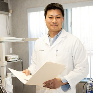 meet dr jason liem